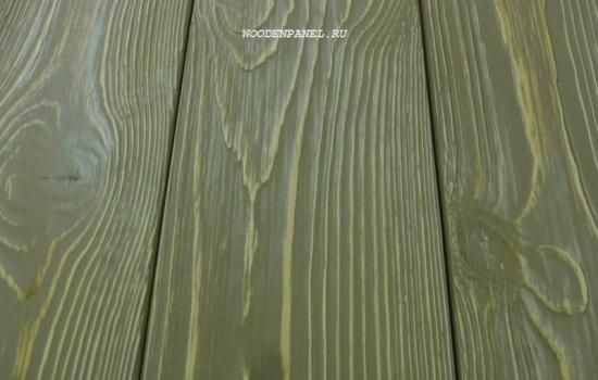 Деревянные стеновые панели (деревянные обои)